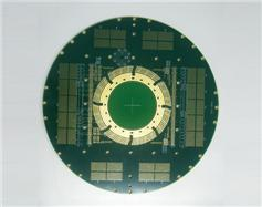 IC test board