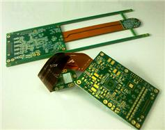 Rigid- Flexible pcb1